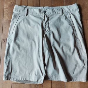 Lululemon Athletica mens shorts
